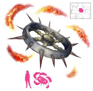Wheel of Balsaeg