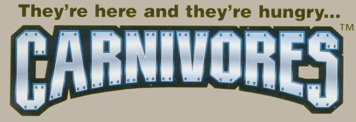 carnivores-logo