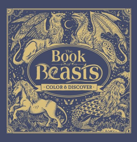 abc reviews the book of beasts