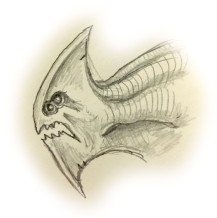 Bulgu sketch