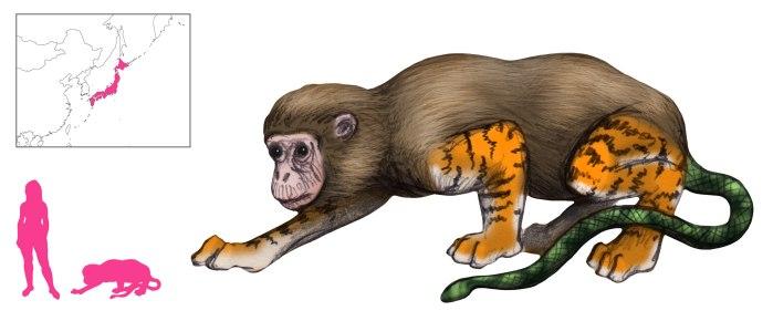 Yokai A Book Of Creatures Le raijū (雷獣, raijū … wikipédia en français. yokai a book of creatures